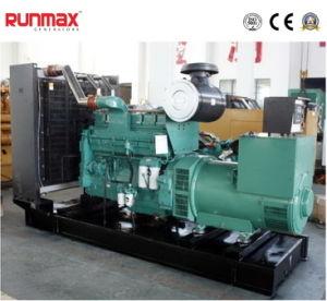 500kVA de stille/Geluiddichte/Weerbestendige Reeks van de Generator RM400c2