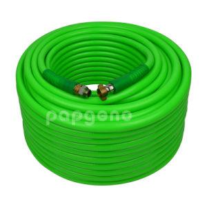 La agricultura de alta presión de PVC flexible de pulverización de plaguicidas de 9,5 mm 8,5 mm 10mm