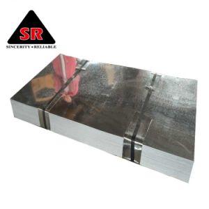 La durezza morbida di prezzi di fabbrica laminato a freddo la bobina del ferro che copre 30 lo strato normale a strati galvanizzato dell'acciaio 2mm del calibro