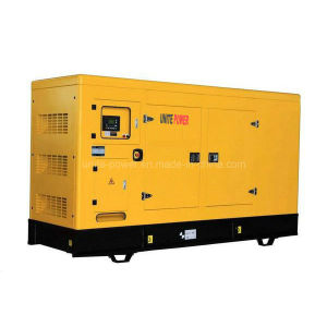 20 kVA Groupe électrogène diesel Kubota insonorisées pour utilisation à domicile