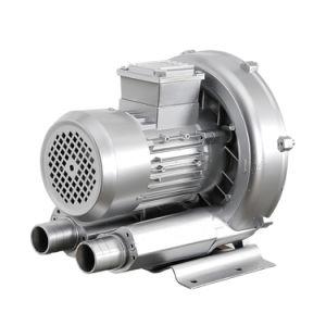 Qualitäts-Vakuum Using Turbulenz-Ring-Gebläse