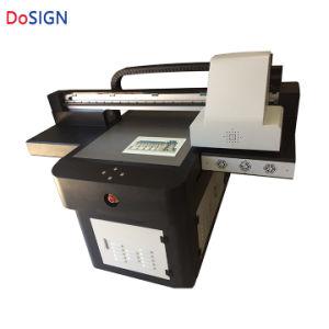 昇進の商品のギフトの印のための最もよい品質A1 6090 Tx800 Dx8紫外線プリンター