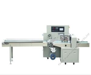 Ald-350X, 450W Down-Film reciprocar gran Vermicelli de almidón de granos de máquina de envoltura