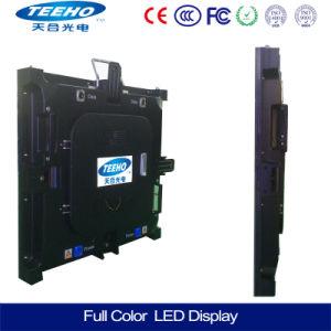 P5 1/8s l'écran LED RVB à l'intérieur de la publicité pour que l'enfer