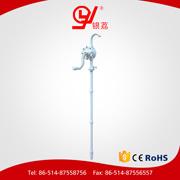 Pompa rotativa della mano liquida chimica di Adblue di alta qualità CH8016