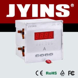 Светодиод интеллектуальный цифровой а метр (JYK-96-A)