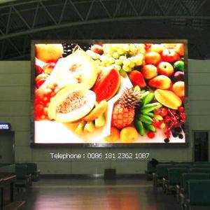 最高のスクリーンを広告する熱い販売P2.5屋内LEDはリフレッシュする