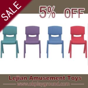 CE mobilier standard de l'Europe a approuvé les enfants des chaises en plastique (Z1283-1)