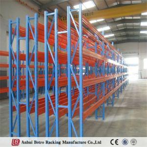 Les systèmes de stockage de l'entrepôt de métal étagère rack d'affichage de palette