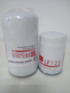 Filter de van uitstekende kwaliteit van de Brandstof FF5548 voor Vrachtwagens
