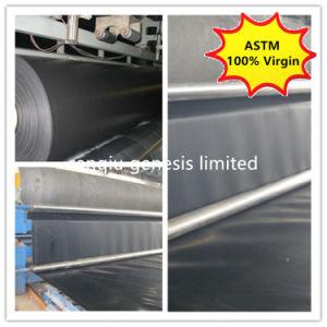 1.0 millimetri dell'HDPE di qualità di Geomembrane ASTM