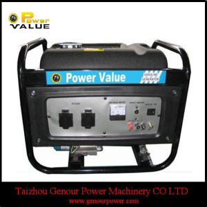 2kw Low Noise Fuel Save Reliable Cina Chongqing Generator