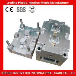中国型の製造者、自動プラスチック射出成形、プラスチック型(MLIE-PIM003)
