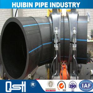 給水のためのプラスチックHDPEの管