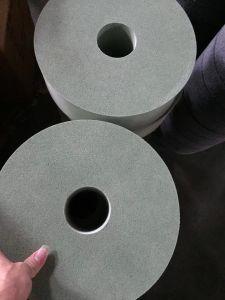 Niet Geweven Oppoetsend Oxyde van het Aluminium van het Wiel 6 '' x2X1