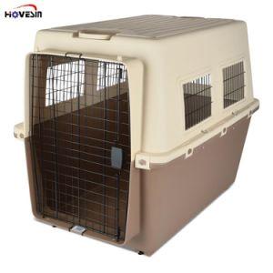 Custom de moldeo de plástico PET Carrier de aire para viajar