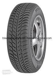 Doppeltes King Car Tyre 185/70r14 195/65/15 Westgummireifen des see-Reifen-8*2