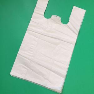100% biodegradierbare Maisstärke-Einkaufstasche