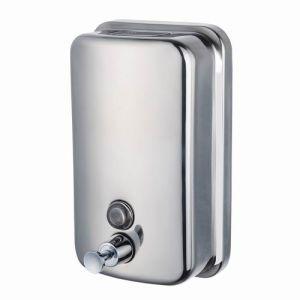 1000 мл настенный монтаж нет блокировки ручного мытья рук Ss 201 жидкое мыло с дешевой Pice дозатора