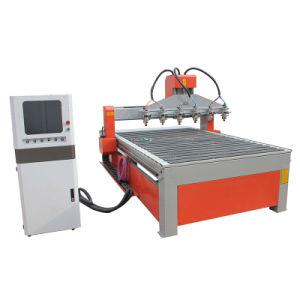 Corte 3D CNC alívio para entalhar máquina de roteador