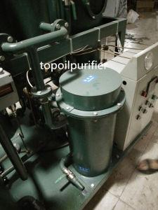 Los residuos de aceite lubricante de la máquina purificador (Serie Tya-10) , rompiendo la emulsión, deshidratación y desgasificación, proceso físico