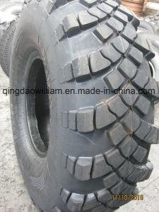 軍のトラックのタイヤ18.00-24 E2パターン
