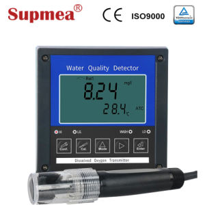 Liaquidは分解された酸素の測定の電子メートルのための集中のメートルをする
