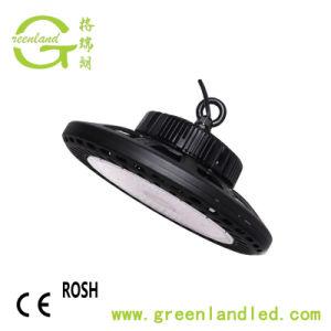 Alto potere IP65 LED della baia del UFO di progetto 200W di agricoltura l'alto si sviluppa chiaro per la pianta