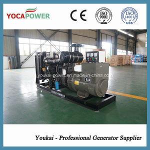 220kw/275kVA de Diesel van Genset van de Stroom Reeksen van de Generator