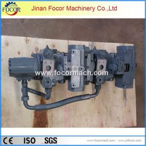 Сдвоенный насос A4VG90+Avg90 Сделано в Китае