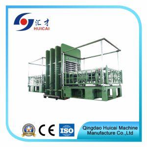 중국 고무 도와를 위한 최신 판매 수압기 기계