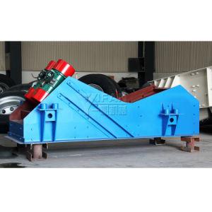 Vibration du moteur de haute qualité chargeur Grizzly