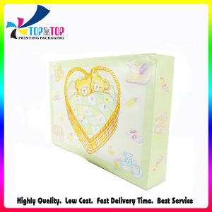 매트 박판 도매 침구 종이 감미로운 선물 상자