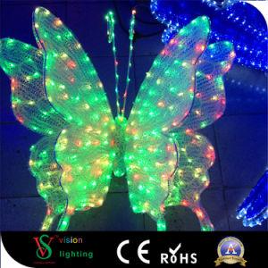 Im Freien Dekoration-LED beleuchtete Basisrecheneinheits-Lichter
