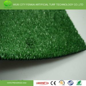PE 10 mm Fake Grass voor Sports