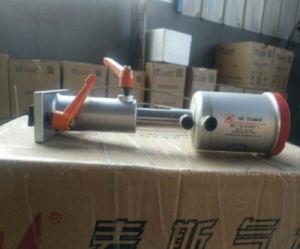 Automatisches Multi-Bohren Machinie mit Bohrer drehte Grad 0-90
