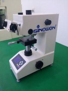 Micro tester di durezza del durometro di Vickers di vendita calda certificato CE (MHV-1000Z)