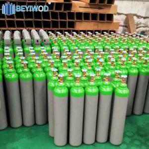 공장 가격을%s 가진 고압 강철 아르곤 이산화탄소 가스통 산소 실린더
