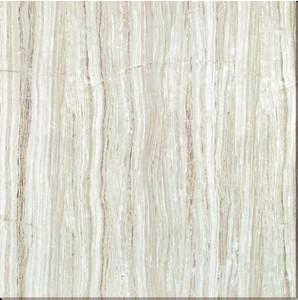 3D Tegel van het Porselein van Inkjet Goedkope Volledige Opgepoetste Verglaasde Marmeren