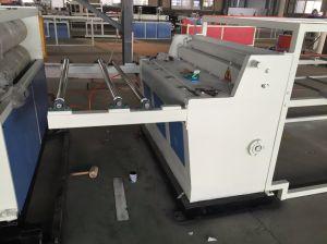 Placa de mármol de la máquina de extrusión de PVC con Ce y ISO