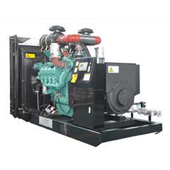 Snde Tech Groupe électrogène de série d'hydrogène alimenté par la technologie des moteurs Deutz