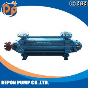 Bomba de agua centrifugas verticales para la construcción de alta