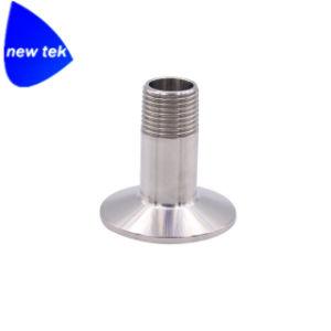 Rivestimento saldato del silicone del morsetto di tubo dell'acciaio inossidabile