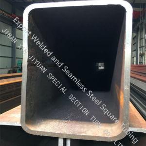Экспорт ASTM A53 оцинкованные стальные трубы используются для строительства