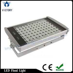Alto potere 100W IP65 Outdoor Lighting Fixture Bridgelux LED Floodlight