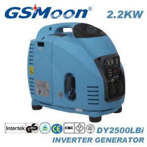 Il Ce, EPA, PSE ha approvato il generatore silenzioso eccellente compatto della benzina dell'invertitore 3.0kVA