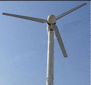 Hauteur de 5 KW Vitesse variable contrôlée par générateur de l'éolienne