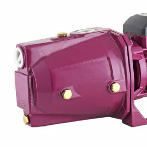 Modelo de Italia de mejor calidad de la bomba de chorro de agua bomba de chorro Self-Priming
