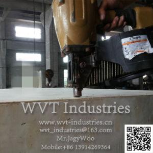 Breiter Gebrauch-Qualitätsnagel, der Maschine/Ring das Lassen des Maschinen-und Ring-Typen nageln lässt die Gewinde-Walzen-Maschine/Nagel Maschine verdrehend nageln