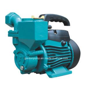 Cable de cobre interno Self-Priming Bomba de agua a presión eléctrica auxiliar